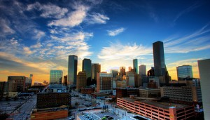 Houston Commercial Building Security Guard Service