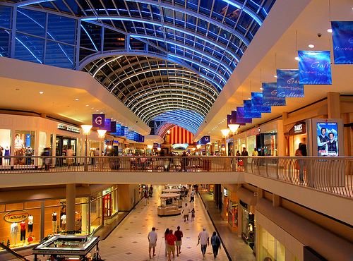 Retail Service And Mall Security Services