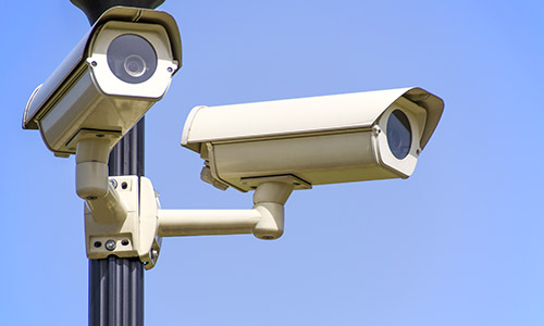 Houston CCTV Security Monitoring Services